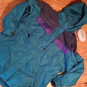 Columbia sportswear company lg